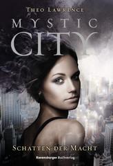 Mystic City 3