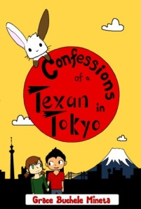 Confessions of a Texan in Tokyo